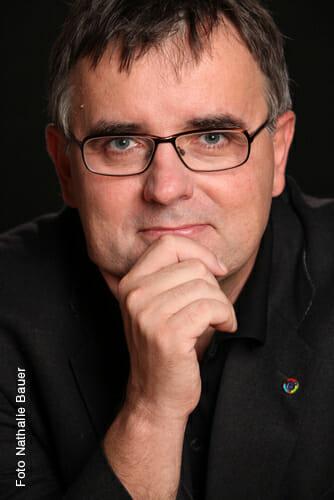 Mag. Elmar Weixlbaumer