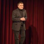 Elmar Weixlbaumer Keynote Speaker